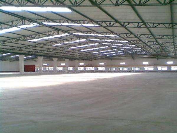 滁州工厂装修的几点重要流程?