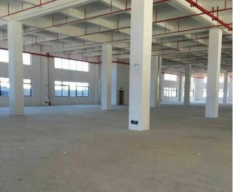 滁州厂房装修怎么防雨?