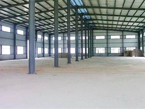 安徽滁州厂房办公室装修应该注意什么?