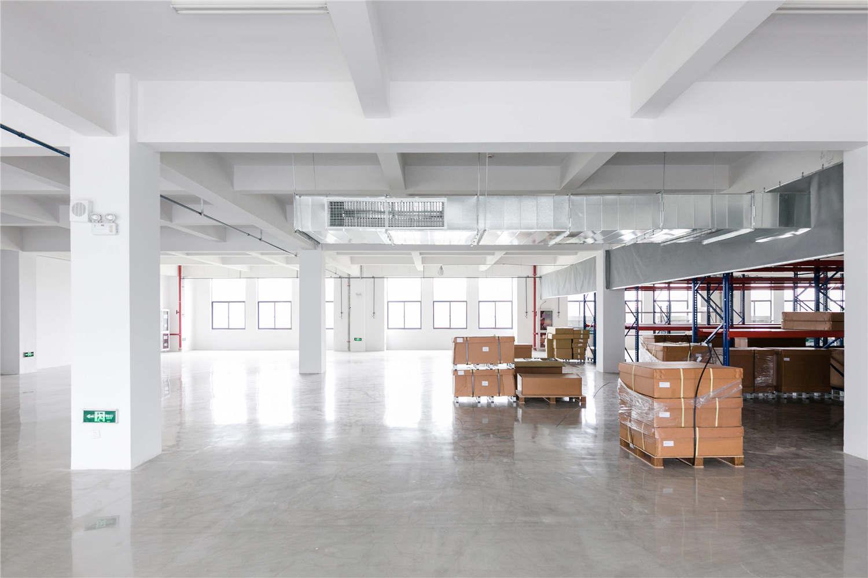 滁州厂房装修应该分几个部分?