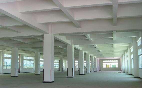 滁州全椒厂房装修应该注意的地方有哪些?