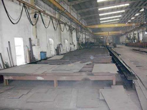 滁州市琅琊区厂房装修材料关于石膏板的介绍