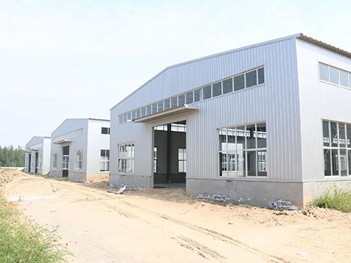 滁州市南谯区工业厂房装修设计应注意哪些事项?